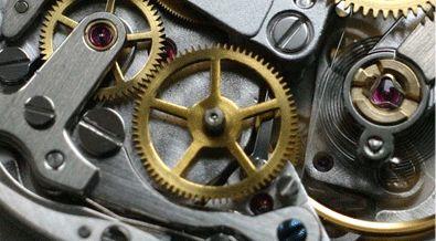 Механизмы для часов. Продажа часовых механизмов для настенных и наручных часов