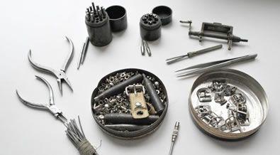 Часовой инструмент. Продажа инструмента для ремонта часов