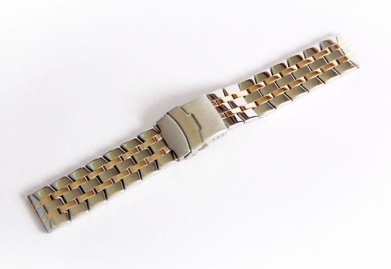 браслеты для швейцарских часов мужские купить