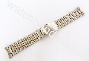Браслет металлический для наручных часовЕ22с-51
