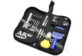 набор инструментов для ремонта часов 12 в 1TL-17