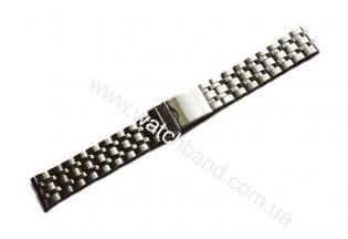 Металлический браслет для наручных часовBxl20w-24