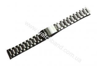 Металлический браслет для наручных часовBxl20w-25