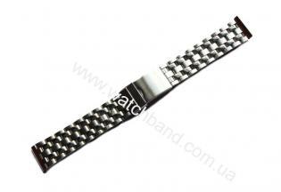 Металлический браслет для наручных часовBxl20w-26