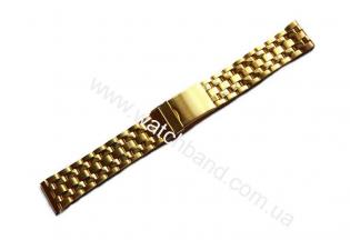 Металлический браслет для наручных часовBxl20g-27