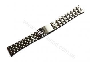 Металлический браслет для наручных часовBxl22w-28