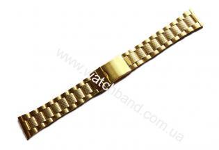 Металлический браслет для наручных часовBxl22g-31