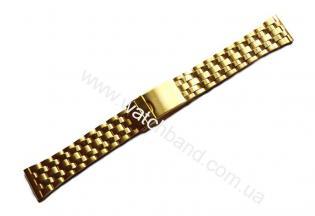 Металлический браслет для наручных часовBxl22g-32
