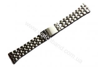 Металлический браслет для наручных часовBxl24w-34