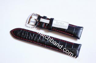Часовой ремешокbros22w1-35
