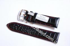 Часовой ремешок116 bros24w1-48