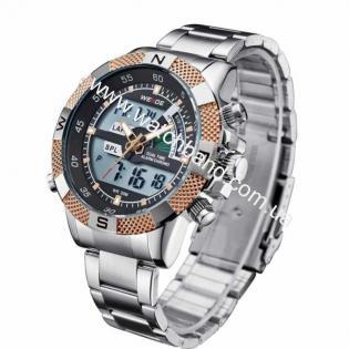 Мужские часы  WEIDEWH1104-7С