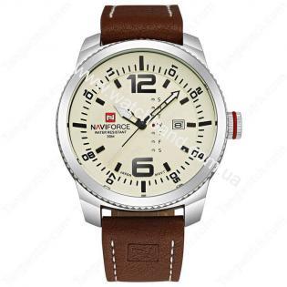 Мужские часы NAVIFORCENF9063SBBN