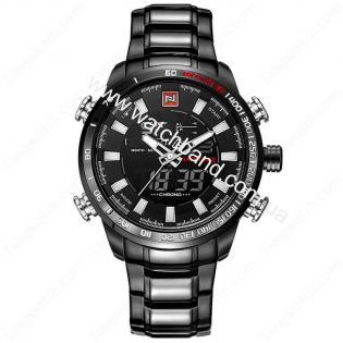 Мужские часы NAVIFORCENF9093BBW