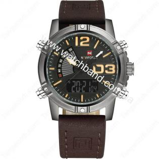 Мужские часы NAVIFORCENF9095BCEDBN