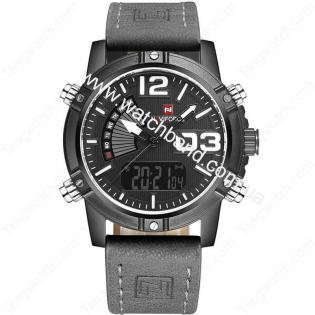 Мужские часы NAVIFORCENF9095BWGY