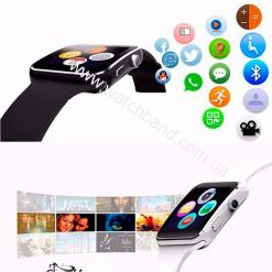 Смарт - часы SMART WATCH Х6 Х6
