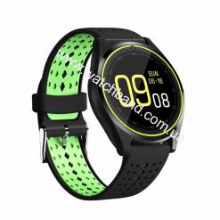 Смарт - часы Smart watch BLACK-GREEN D9