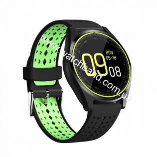 Смарт - часы Smart watch BLACK-GREEND9