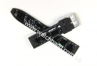 Ремень с вставками из кожи 20 ммBD0133-20-4