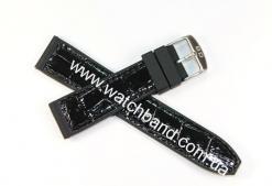 Ремень с вставками из кожи 24 мм BD0133-24-4