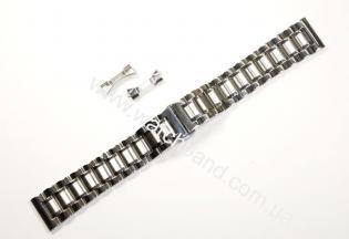 Браслет для часов 20 мм (steel)BUT20W-05