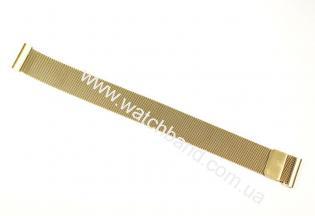 Браслет milanese Loop 20 mm (gold)SM20G-17