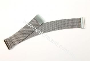 БРАСЛЕТ MILANESE LOOP 14 MM (STEEL)SM14W-23