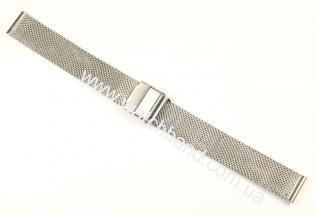Браслет-сетка для часов 16 ммM16w-33