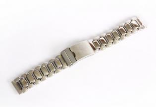 Металлический браслет для наручных часовB18w-1