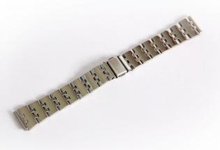 Металлический браслет для наручных часовB18w-07