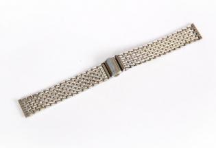 Металлический браслет для наручных часовB18w-20