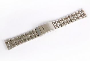 Металлический браслет для наручных часовB22w-14