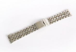 Металлический браслет для наручных часовB22w-18