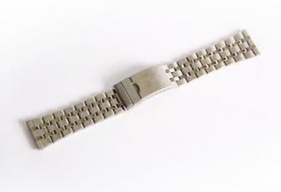 Металлический браслет для наручных часовB22w-19
