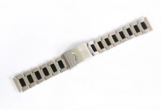 Металлический браслет для наручных часовBn18w-11