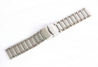 Металлический браслет для наручных часовBn22w-01