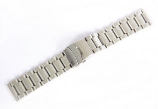 Металлический браслет для наручных часовBn24w-15