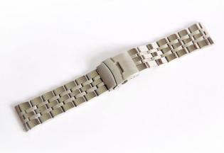 Металлический браслет для наручных часовBn24w-04