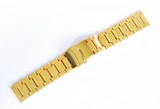 Металлический браслет для наручных часовBn24g-09