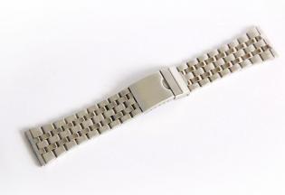 Металлический браслет для наручных часовBn26w-02