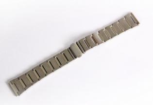 Часовой браслет из металлаCa18w-01