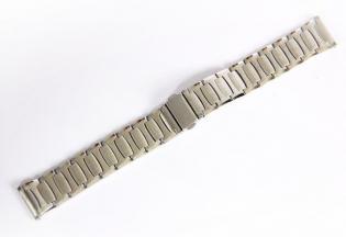 Часовой браслет из металлаCa20w-02