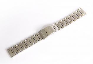 Часовой браслет из металлаСb20w-09