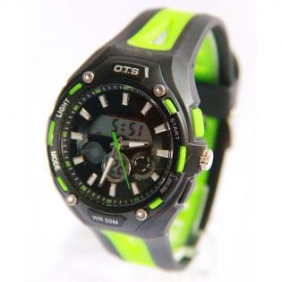 Мужские часы O.T.S.8026