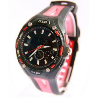 Мужские часы O.T.S.8026-1