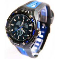 Мужские часы O.T.S. 8026-3