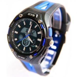 Мужские часы O.T.S.8026-3