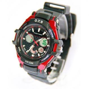 Мужские часы O.T.S.8028-1