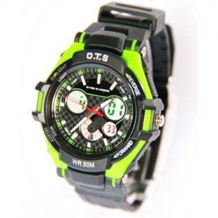 Мужские часы O.T.S.8028-2